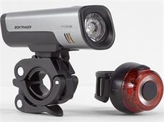 Bontrager Glo/Ember Comp RS USB LED Fahrradlicht Set