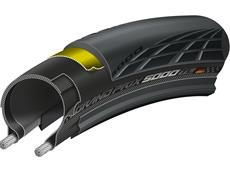 Continental Grand Prix 5000 Tubeless schwarz