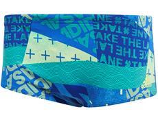 Adidas Graphic Badehose