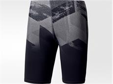 Adidas Graphic Jammer Badehose