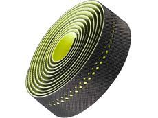 Bontrager Grippytack Lenkerband - black/vis yellow