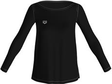 Arena Gym Damen Crew Neck Shirt