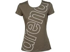 Arena Gym Damen Tee Logo Driven T-Shirt