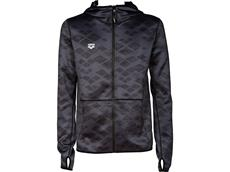 Arena Gym Herren Hooded Spacer Reversible Jacket Kapuzenjacke