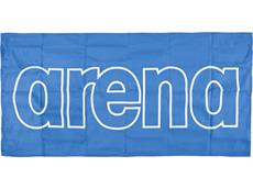 Arena Gym Smart Towel Microfaser Handtuch 100x50 cm