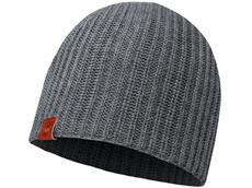 Buff Haan Knitted Mütze - grey castlerock