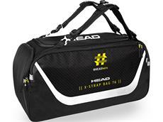 Head Hero X-Strap Bag Reisetasche