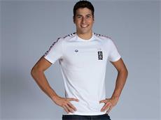 Arena Herren Team Mizu T-Shirt