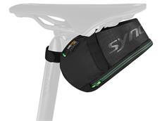 Syncros HiVol 600 Strap Saddle Bag Satteltasche black