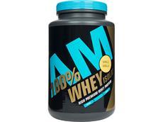 AMSPORT High Premium Whey Protein 700g Dose