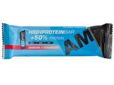 AMSPORT High Protein Bar +50% 50g Riegel