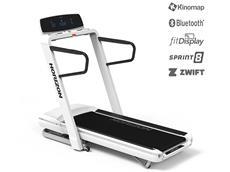 Horizon Fitness Omega Z Laufband weiß