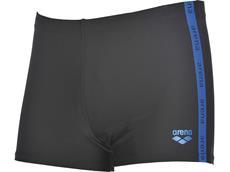 Arena Hyper Short  Badehose - 5 black/pix blue
