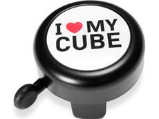 Cube I Love My Cube Fahrradklingel