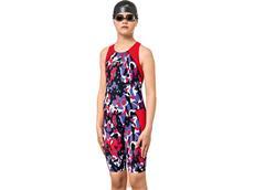 Aquafeel I-NOV Racing Mädchen Wettkampfanzug Neck to Knee - 164