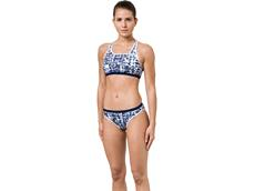 Aquafeel I-NOV Spectral Blue Bikini Mini-Crossback