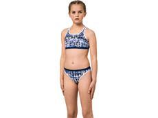 Aquafeel I-NOV Spectral Mädchen Bikini Mini-Crossback