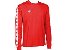 Arena Icons Herren Team Long Sleeve Shirt