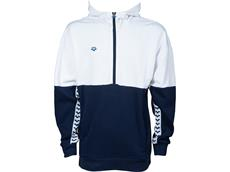 Arena Icons Team Hooded HZ Panel Sweat