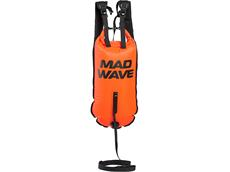 Mad Wave Inflatable Buoy Dry Bag Open water - Swim Run