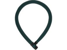 Abus Ivera Chain Color 7210/85 Kettenschloss diving blue