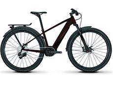 Focus Jarifa² Active Equipped 29 MTB Elektrorad