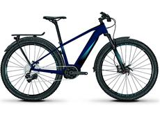 Focus Jarifa² Equipped 29 MTB Elektrorad