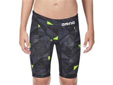 Arena Junior Boy Powerskin ST 2.0 Jammer Wettkampfhose Limited Edition 2017 - 152 black/yellow
