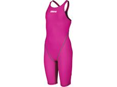 Arena Junior Girl Powerskin ST 2.0 Wettkampfanzug FBSL, Open Back