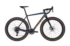 Ridley Kanzo C Adventure GRX800 2x11 Gravel Roadbike