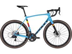 Ridley Kanzo Speed 105 Mix HD KAS01As Gravel Roadbike