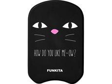 Funkita  Kickboard Schwimmbrett Meow