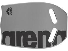Arena Kickboard Schwimmbrett - silver