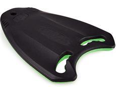 Mad Wave Kickboard Upwave Schwimmbrett black/green