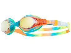 TYR Kids Swimple Tie Dye Mirror Schwimmbrille