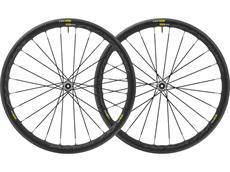 Mavic Ksyrium Elite UST Disc CL 25 Laufradsatz 12x142