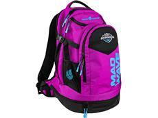 Mad Wave Lane Backpack Rucksack 40 Liter - pink