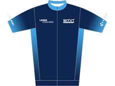 Leder Coaching Smit Sport Trikot kurzarm Unisex