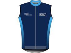 Leder Coaching Smit Sport Weste Unisex