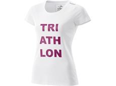 Sailfish Lifestyle Womens T-Shirt Triathlon