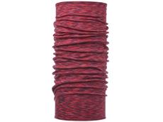 Buff Lightweight Merino Wool Schlauchtuch - pink multi