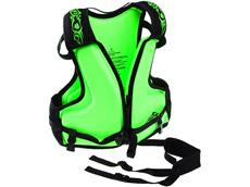 Mad Wave Live vest Schwimmweste green