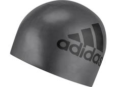 Adidas Logo Silikon Badekappe