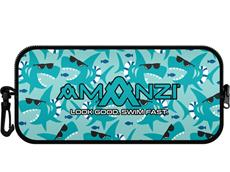 Amanzi Looking Shark Neoprene Case
