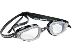 Aqua Sphere MP K180 Schwimmbrille clear lens Michael Phelps Edition