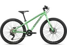 Orbea MX 24 Team Disc Mountainbike