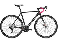 Focus Mares 6.8 Cyclocrossrad - 51/S freestylematt