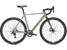 Focus Mares 6.9 Cyclocrossrad
