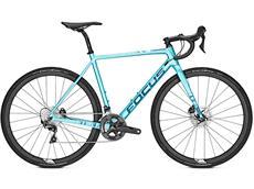 Focus Mares 9.8 Cyclocrossrad