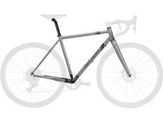Eddy Merckx Hageland Rahmenset